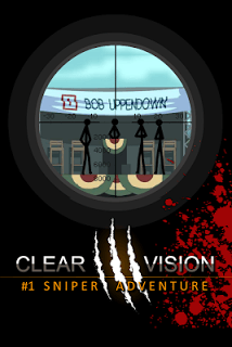 Clear Vision 3  screenshot 1