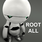 Root All app