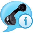 Indian Caller Info for pc logo