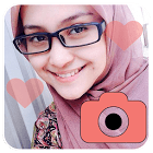 Selfie Cantik Camera Bidadari app