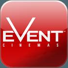 Event Cinemas icon