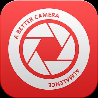 A Better Camera app