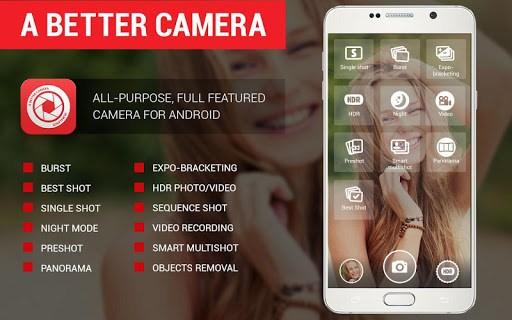 A Better Camera screenshot 1