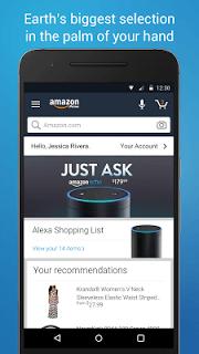 Amazon Shopping pc screenshot 1