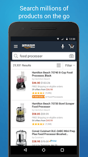 Amazon Shopping pc screenshot 2