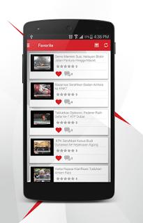 Vivall Streaming Video pc screenshot 1