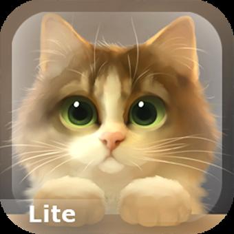 Tummy The Kitten Lite app