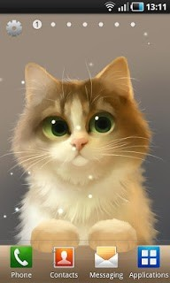 Tummy The Kitten Lite screenshot 1