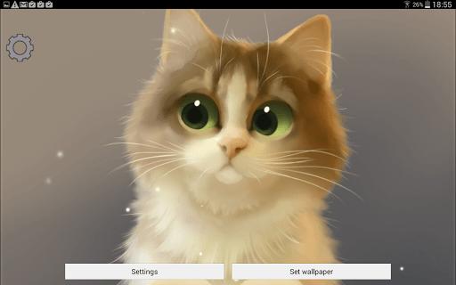 Tummy The Kitten Lite screenshot 2