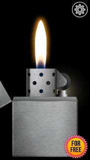 Virtual Lighter screenshot 1
