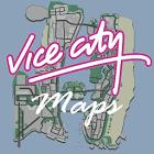 Vice City Cheats And Maps icon