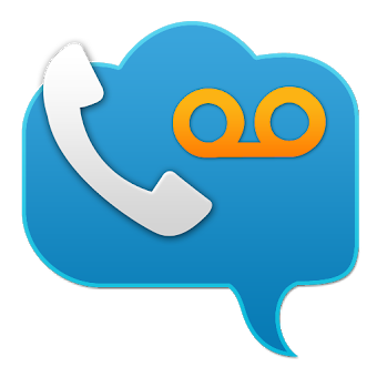 At&t Visual Voicemail icon