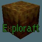 Exploraft icon
