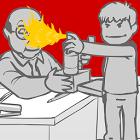 Whack Your Teacher 18+ icon