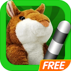 Hamster Trolls Talking Hamster icon