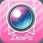 Decopic icon
