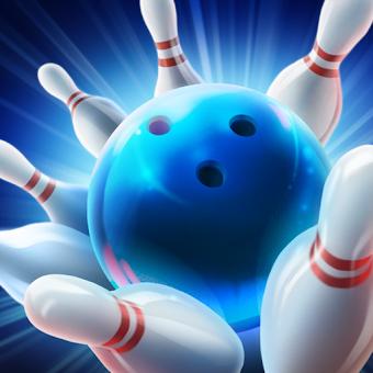 Pba Bowling Challenge app