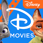 Disney Movies Anywhere icon