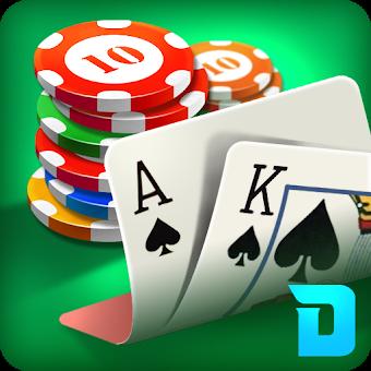 Dh Texas Poker app