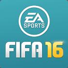 Fifa 16 Companion icon