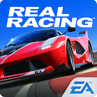 Real Racing  3 for pc logo