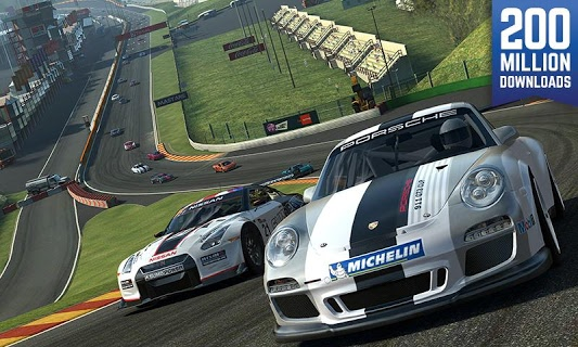 Real Racing  3 pc screenshot 1