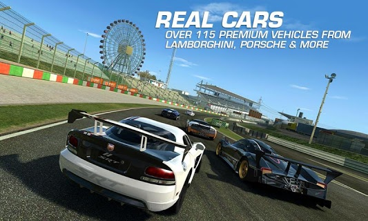 Real Racing  3 pc screenshot 2