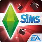 The Simsplay icon