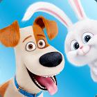 Secret Life Of Pets Unleashed for pc logo