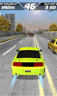 Fatal Driver Gt screenshot 1