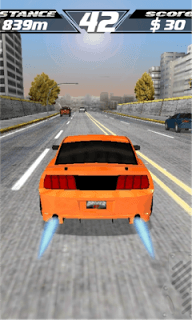 Fatal Driver Gt screenshot 2