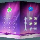Applock Aurora icon