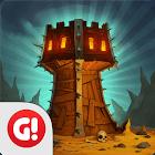 Battle Towers app