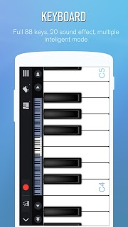 Perfect Piano screenshot 2