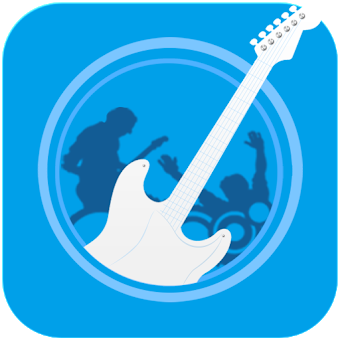 Walk Band app