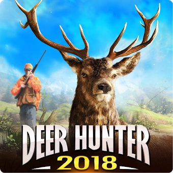 Deer Hunter 2016 app