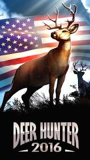 Deer Hunter 2016 screenshot 1