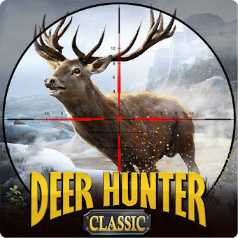 Deer Hunter 2014 app