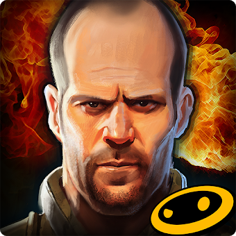 Sniper X With Jason Statham app