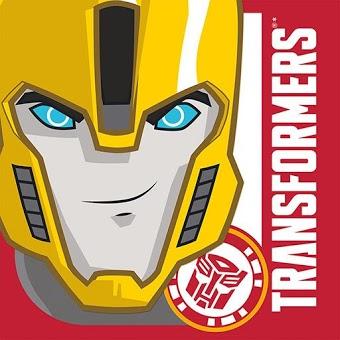 Transformers Robotsindisguise app