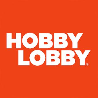 Hobby Lobby Stores app