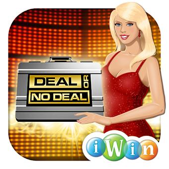 Deal Or No Deal app