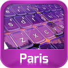 Go Keyboard Paris icon