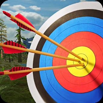 Archery Master 3d app