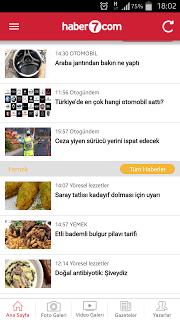 Haber 7 screenshot 2
