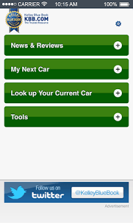 Kbb.com Car Prices & Reviews screenshot 1