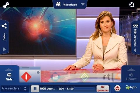 Kpn Itv Online screenshot 1