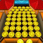 Coin Dozer app