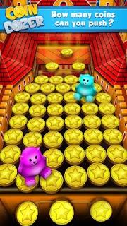 Coin Dozer screenshot 1