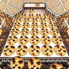 Cookie Dozer app